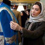 نیکی مظفری در افتتاحيه جشنواره بين المللى مد و لباس فجر!+تصاویر