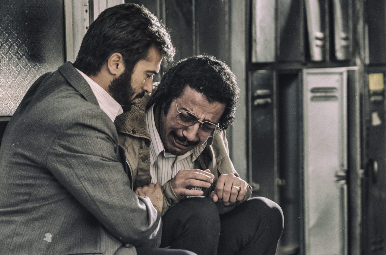 حرم امام رضا (ع) و اکران یک فیلم سینمایی برای اولین بار در این بارگاه!+تصاویر
