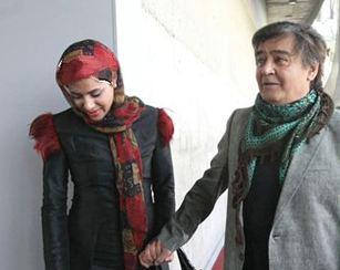رضا رویگری بازیگر سینما و تلویزیون : از نظر روحی کاملا حال خوبی دارم!+تصاویر