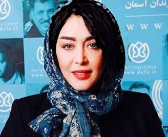سارا منجزی بازیگر زن ایرانی و بیوگرافی و عکسهایی دیدنی از وی!