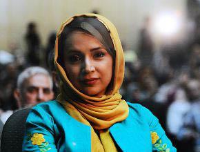 شبنم قلی خانی بازیگر زن :جشنواره امسال تلخ ترین جشنواره سالهای اخیراست!+تصاویر