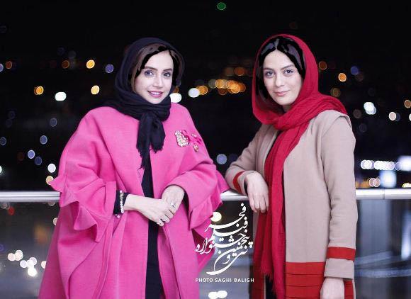 شبنم قلی خانی بازیگر زن کشورمان
