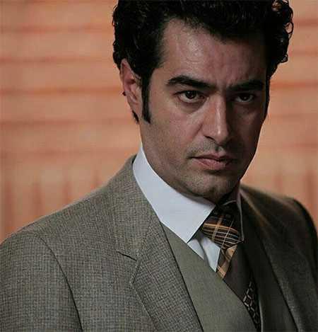 شهاب حسینی برنده جایزه بهترین بازیگر جشنواره کن و انتقاد از ترامپ!