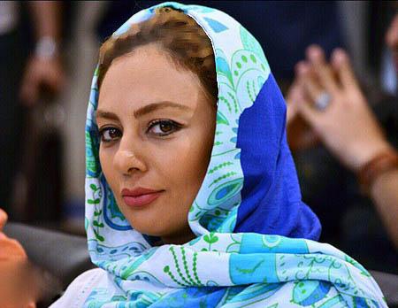 یکتا ناصر بازیگر کشورمان و واکنش نسبت به صبحت ها در اختتامیه جشنواره فجر!+تصاویر