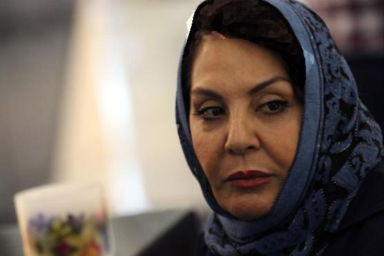 زهره حمیدی بازیگر زن تلویزیون و سینما و قهر سه ساله با جشنواره فیلم فجر!+تصاویر