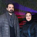 اکران خصوصی فیلم سینمایی آباجان با حضور چهره ها!+تصاویر