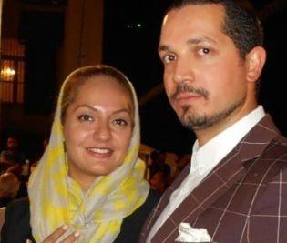 مهناز افشار : با پسر فردی ازدواج کردم که مجله با عکس مرا توقیف کرد!+تصاویر