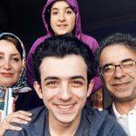 بیوگرافی علی شادمان و عکسهای خانوادگی وی!