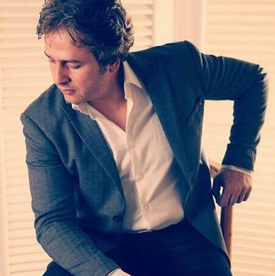 جواب آزمایش امیر تاجیک خواننده موسیقی پاپ کشورمان منفی بود!+تصاویر