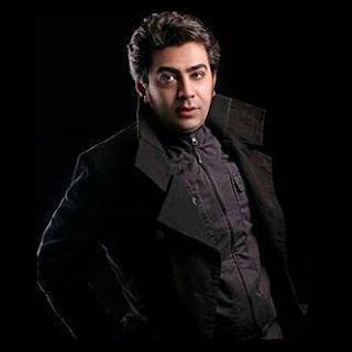 فرزاد حسنی در برنامه عید من