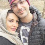 حدیثه تهرانی و عکسهای جدید و دیدنی وی!