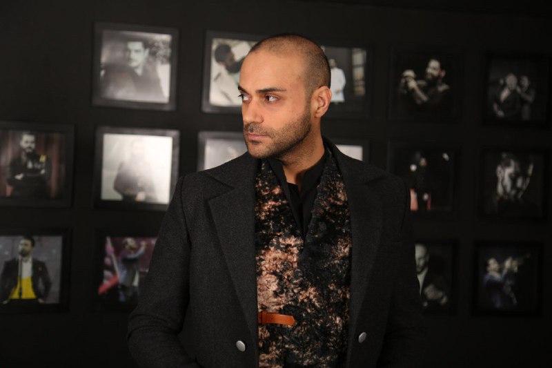 حمید حامی : امیدوارم نجابت از دست رفته، به جوانان ایرانی بازگردد!+تصاویر
