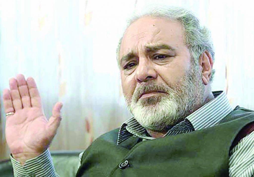 محمد کاسبی : ما فردی متدین و انقلابی را از دست دادیم!+تصاویر