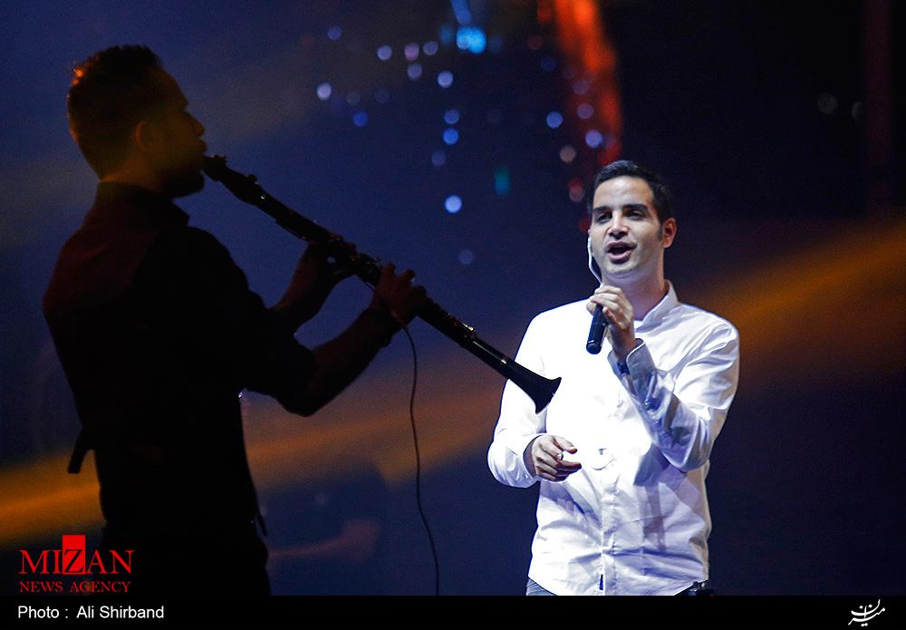 خواننده های ایرانی