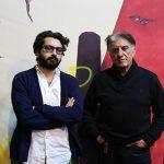 رضا کیانیان و علی کیانیان و گفتگویی خواندنی با این پدر و پسر!+تصاویر