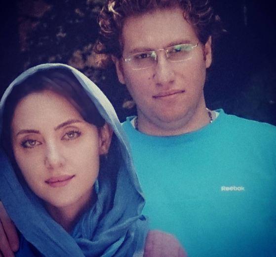 مهسا کرامتی بازیگر سینما و عکسهای خانوادگی وی!