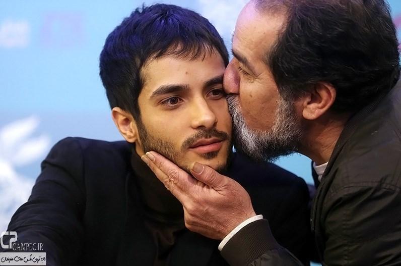 داستان ورود ساعد سهیلی به عرصه بازیگری!+تصاویر