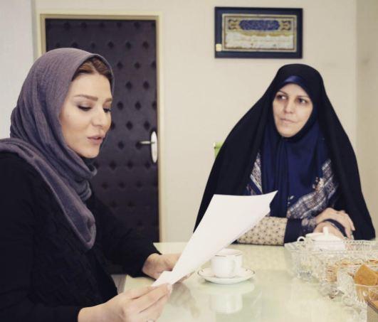 سحر دولتشاهی سفیر آزادی زنان زندانی جرایم غیر عمد شد!+تصاویر