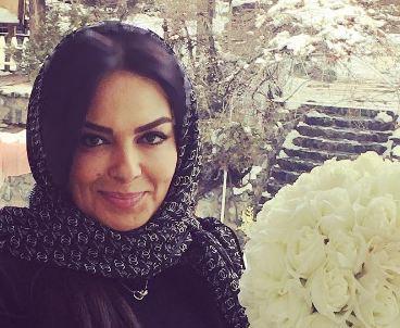 جشن تولد سارا خویینی ها بازیگر کشورمان!+تصاویر