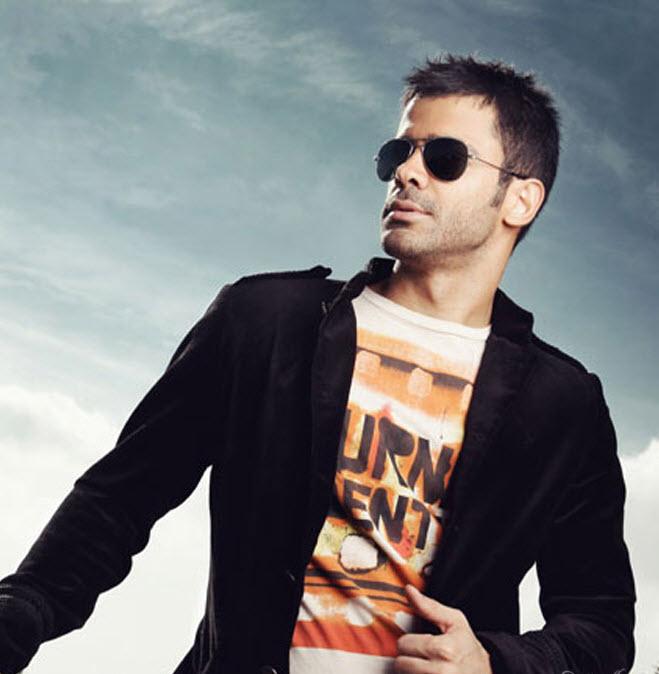 سیروان خسروی خواننده مشهور