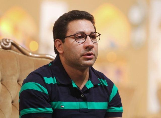 انتقاد تند سروش جمشیدی از تهیه کنندگان برنامه دورهمی شبکه نسیم+تصاویر