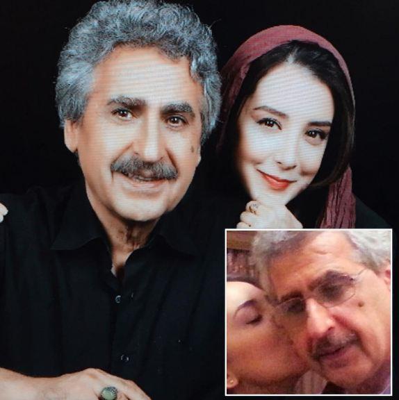 هنرمندان ایرانی