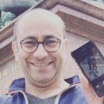 حسین سلیمانی : بابا با مرام ما دلمون بدجورى تنگ ميشه!+تصاویر