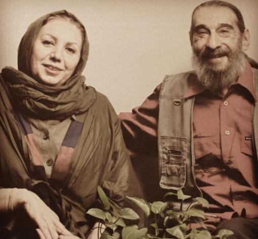 عکسهای خانوادگی بهار ارجمند