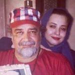 بازیگران ایرانی و عکسهایی از پدرشان به مناسبت روز پدر!