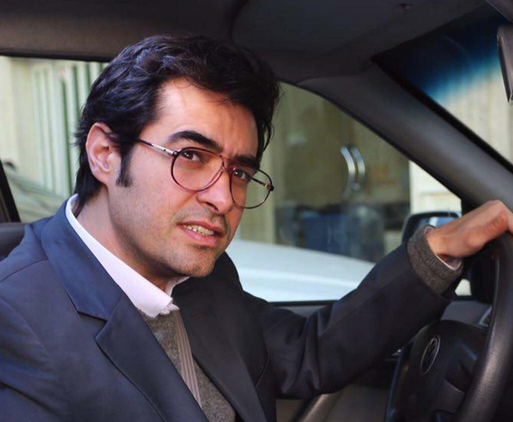 شهاب حسینی با امتحان نهایی می آید!+تصاویر
