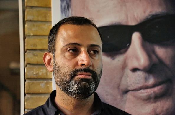 بهمن کیارستمی نسبت به اظهارات وزیر بهداشت واکنش نشان داد!+تصاویر