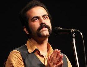 امید نعمتی خواننده گروه پالت : من تا سه سالگی حرف نمی زدم!+تصاویر