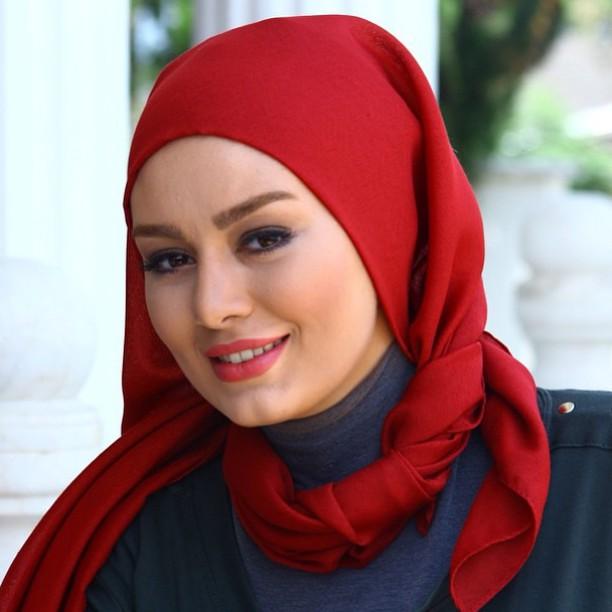 علت عدم حضور سحر قریشی در سریال علی البدل!+تصاویر