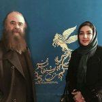 سارا صوفیانی و تبریک به همسرش امیرحسین شریفی!+تصاویر