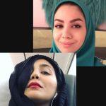 استوری چهره ها در روز دوشنبه 1 خرداد را ببینید!