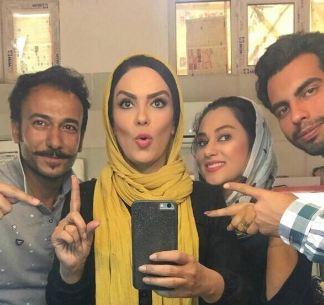 استوری چهره ها در روز پنجشنبه ۴ خرداد را ببینید!