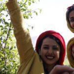 استوری چهره ها در روز شنبه 6 خرداد را ببینید!