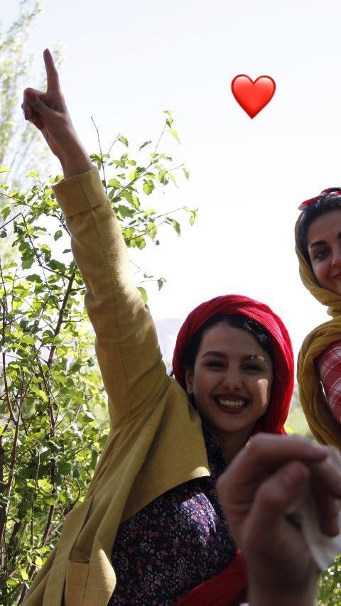 چهره ها در روز شنبه 6 خرداد