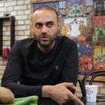 حمید حامی خواننده : از ماهواره ویدئو کلیپ پخش کنم، قطعا اعدامم میکنند!