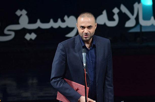 حمید حامی خواننده