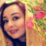ماهایا پطروسیان بعد از دیدن عاشقانه : ای کاش من هم مرد بودم!