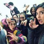 استوری چهره ها در روز دوشنبه 22 خرداد را ببینید!