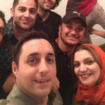 استوری چهره ها در روز شنبه 13 خرداد را ببینید!