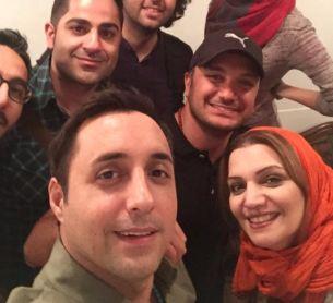 استوری چهره ها در روز شنبه ۱۳ خرداد را ببینید!