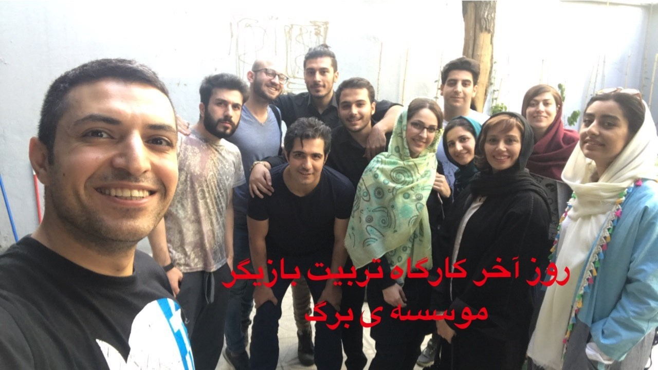 چهره ها در روز شنبه 27 خرداد