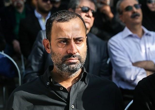 پسر عباس کیارستمی وزیر بهداشت را به کجا دعوت کرد؟!
