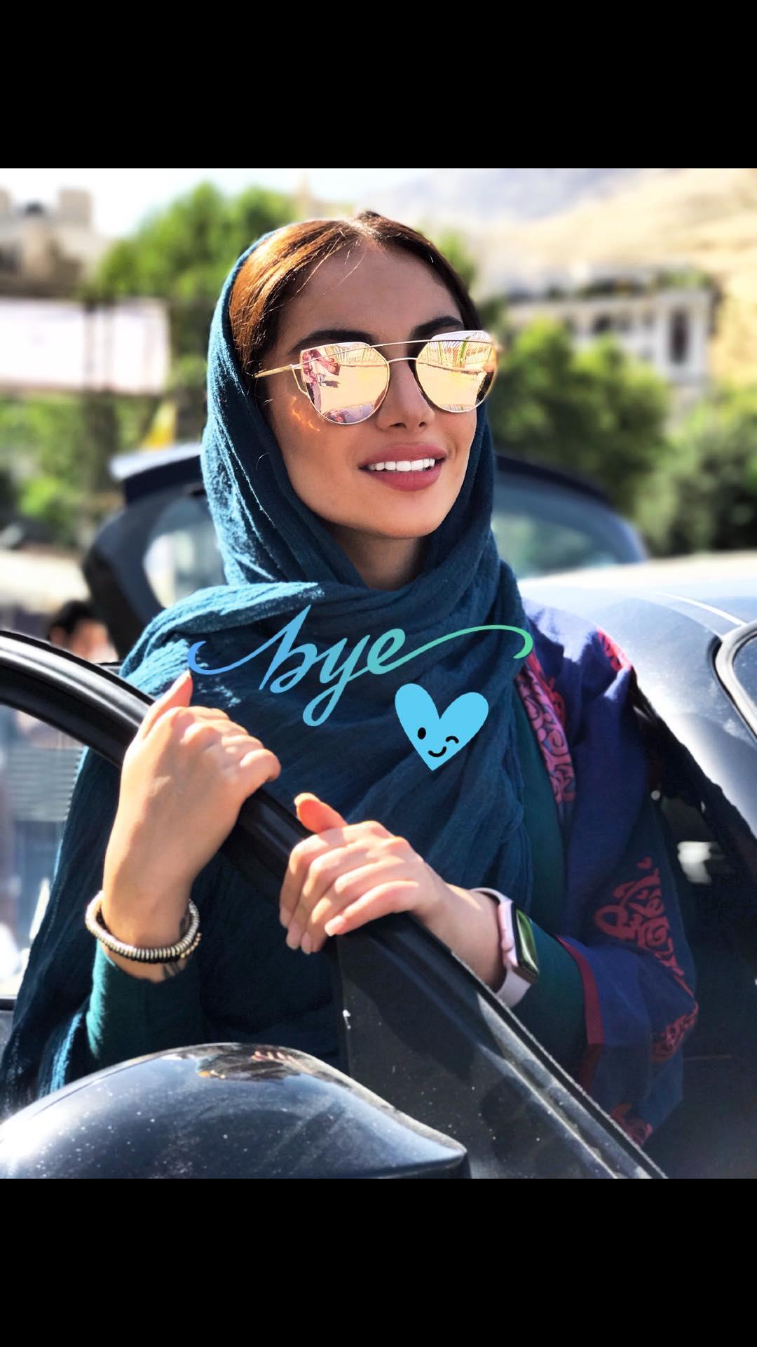 چهره ها در روز دوشنبه 29 خرداد