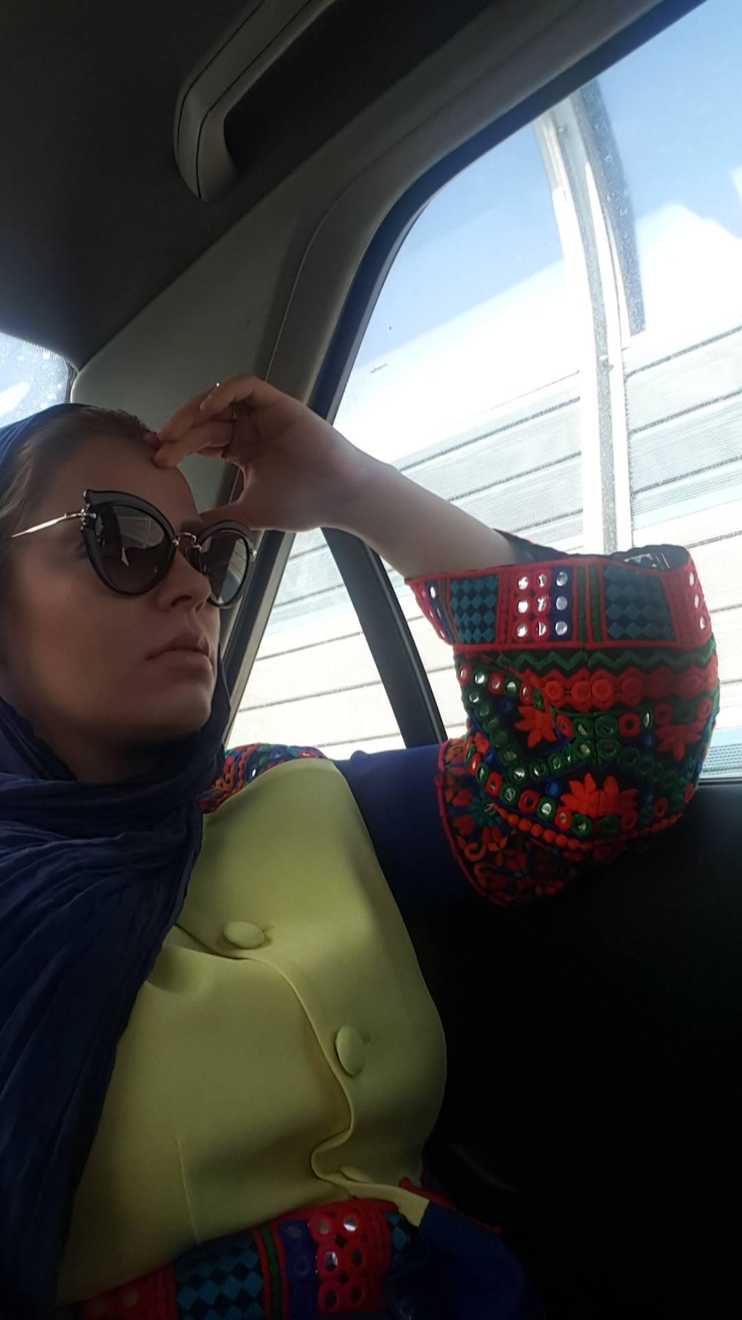 چهره ها در روز یکشنبه 28 خرداد