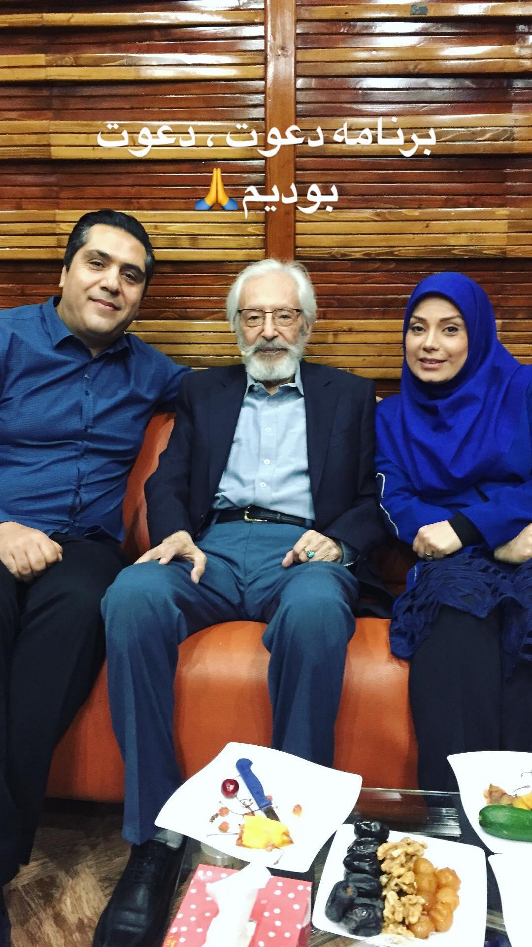 چهره ها در روز سه شنبه 23 خرداد