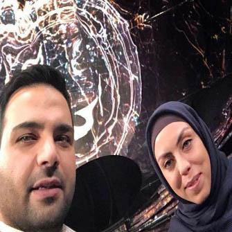 چرا برنامه ماه عسل با حضور نرگس کلباسی زنده پخش نشد؟!